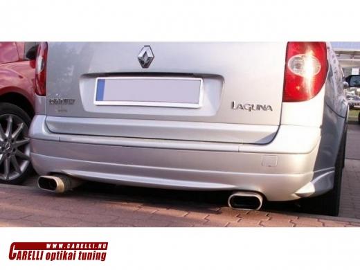 Renault Laguna2 lökhárítótoldat kombi