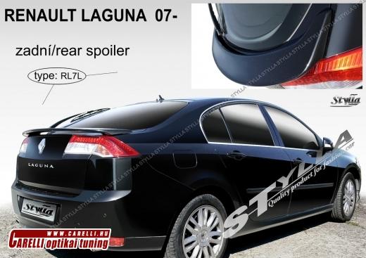 Renault Laguna szárny 07-