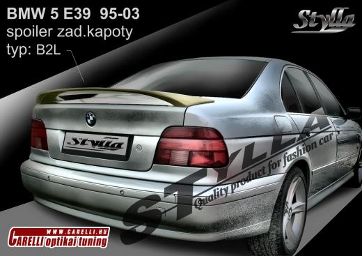 BMW E39 csomagtartó spoiler