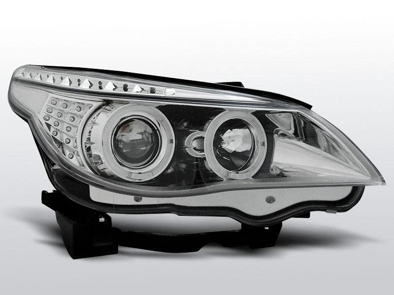 BMW E60 Elsõ Lámpa