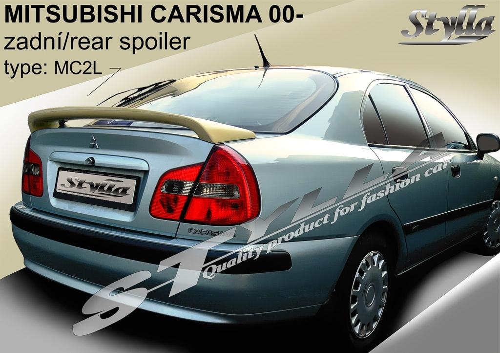 Mitsubishi Carisma szárny