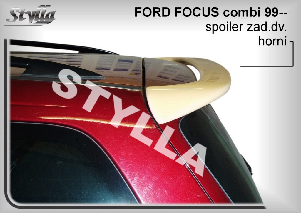 Ford Focus kombi szárny