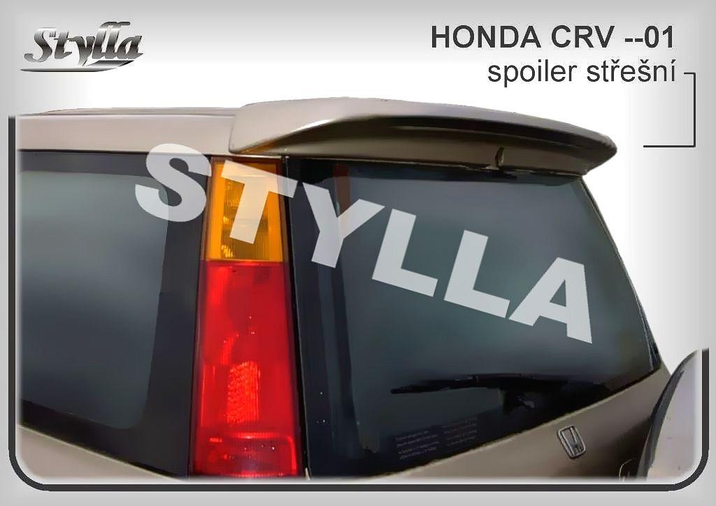 Honda CRV szárny