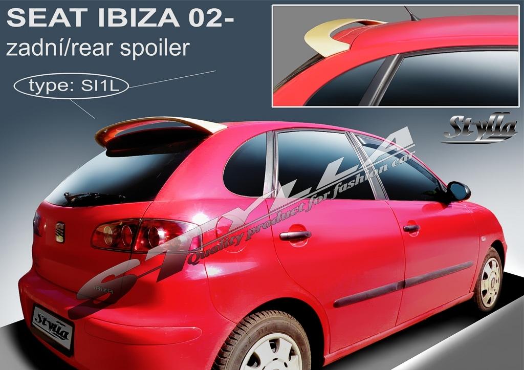 Seat Ibiza tetõszárny 02-