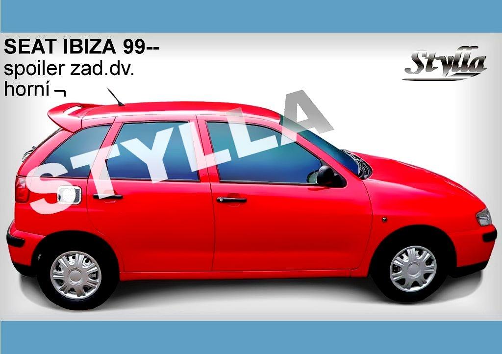 Ibiza szárny 99-02