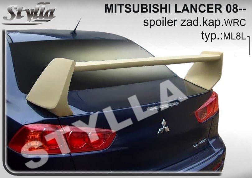 Lancer szárny 08- WRC