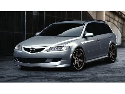 Mazda6 elsõ toldat