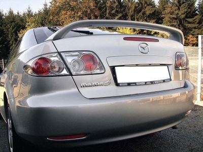 Mazda 6 szárny