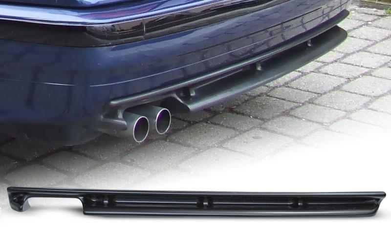 BMW E36 hátsó toldat