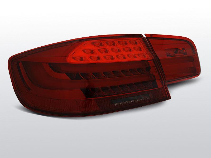 BMW 3-as Széria E92 Coupé, Led BAR Hátsó Lámpa