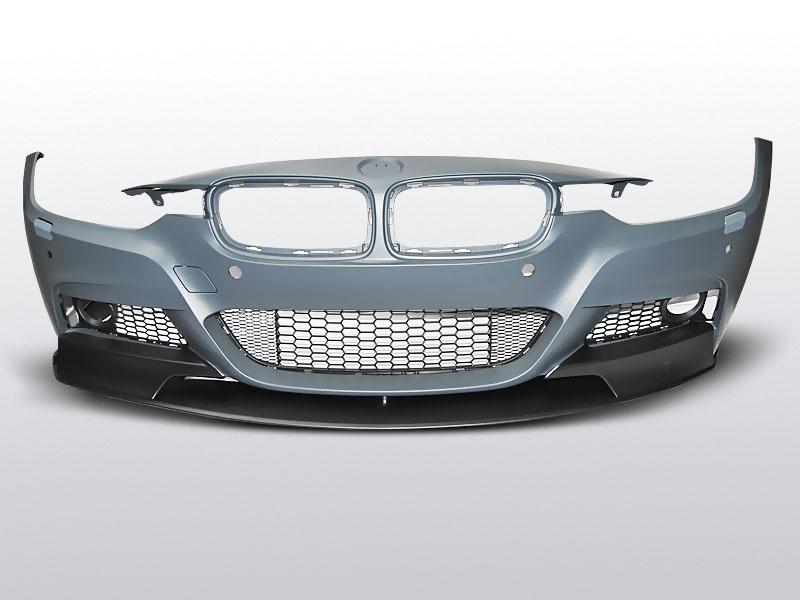 BMW  (F30) Elsõ Lökárító M-Performance Style PDC (Évj.: 2011 -t?l)