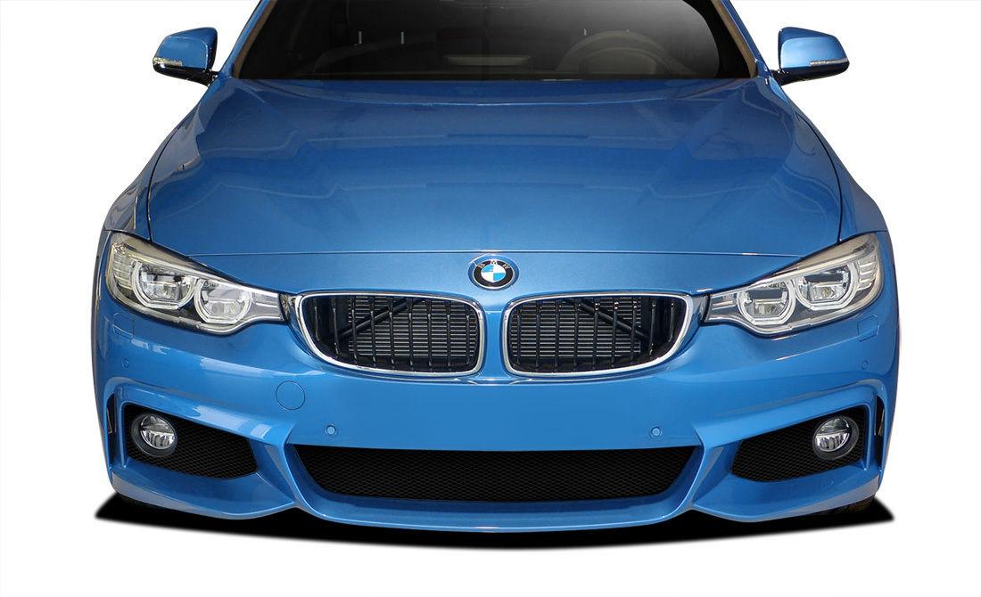 BMW F32/F33/F36 10.13- M-TECH STYLE PDC Els? lökhárító