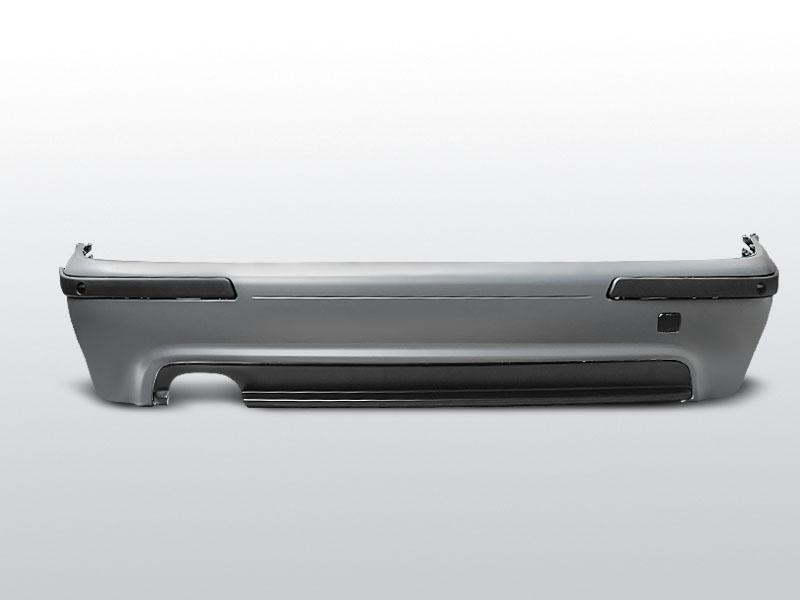BMW E39 95-03 SEDAN M-paket Hátsó lökhárító