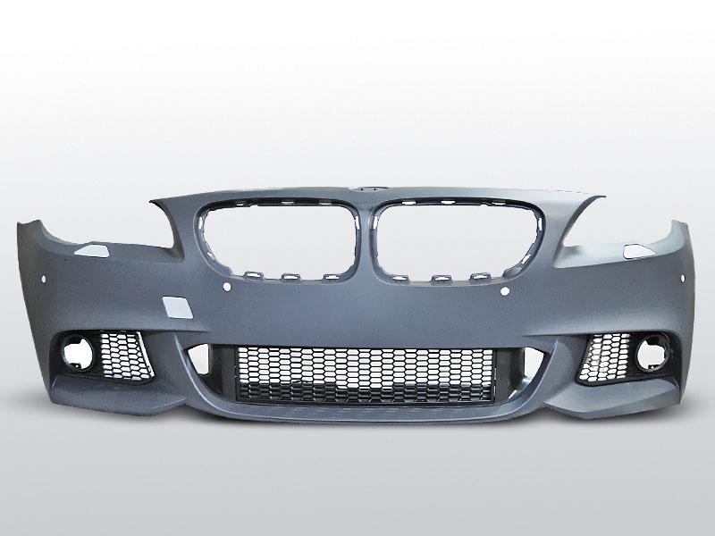 BMW F10 10- M-Pakett PDC-s Lökhárító