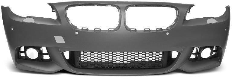 BMW (F10) Elsõ Lökárító M-Tech Style, PDC (Évj.: 2013.07 -t?l)