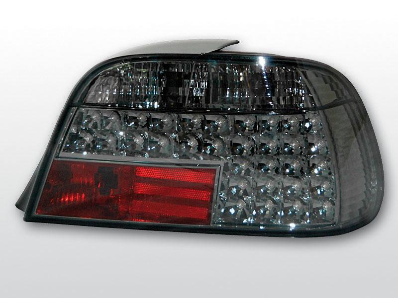 BMW E38 06.94-07.01 Sötétített LED -es hátsó lámpa