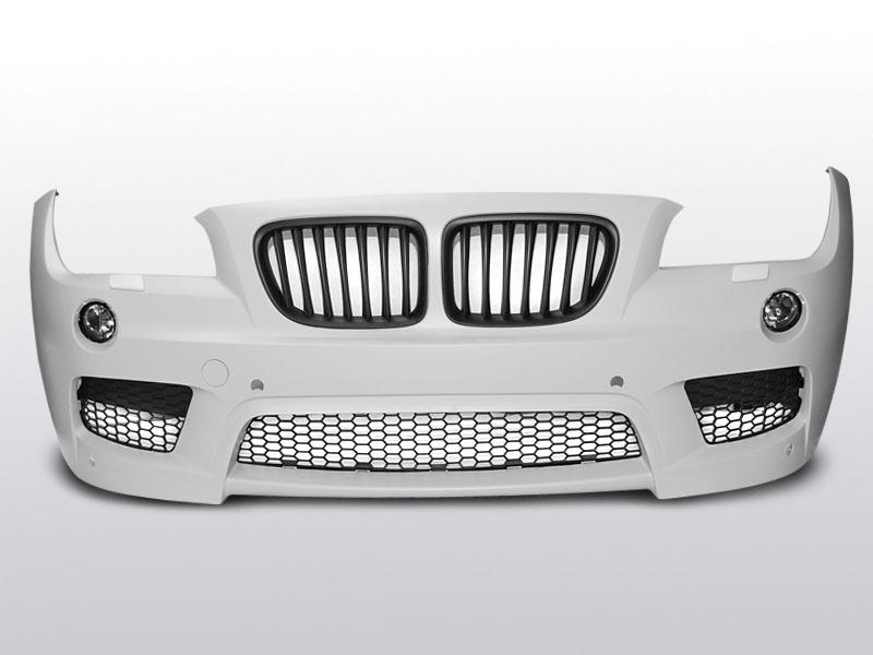 BMW X1 E84 2009-2013 M-Paket PDC Elsõ lökhárító
