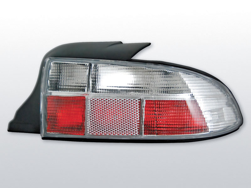 BMW Z3 01.96-99 ROADSTER Fehér hátsó lámpa