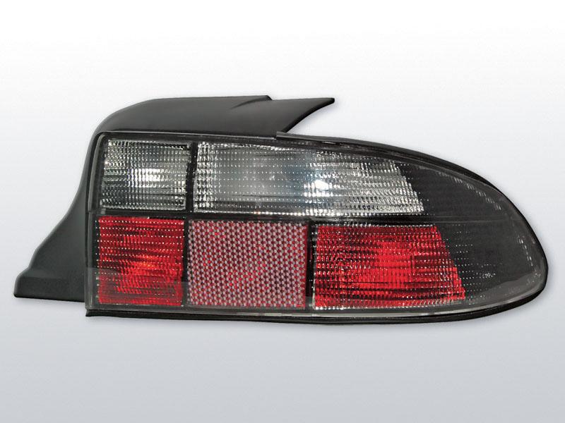 BMW Z3 01.96-99 ROADSTER Fekete hátsó lámpa