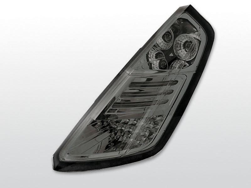 FIAT GRANDE PUNTO 09.05-09 Sötétített LED -es hátsó lámpa