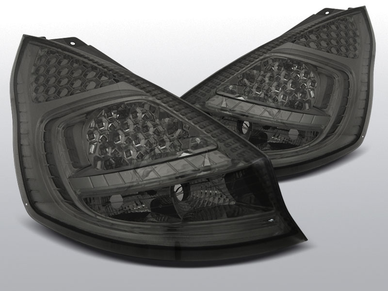 Ford Fiesta MK7 LED Hátsó Lámpa (Évj.:2008 - 2012)