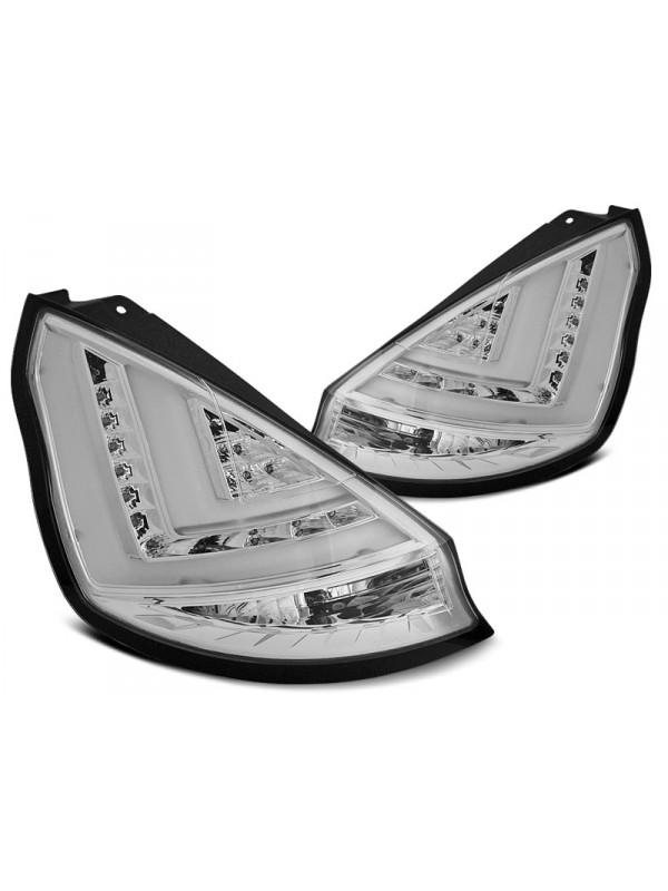 Ford Fiesta MK7 LED Hátsó Lámpa (Évj.: 2008 - 2012)