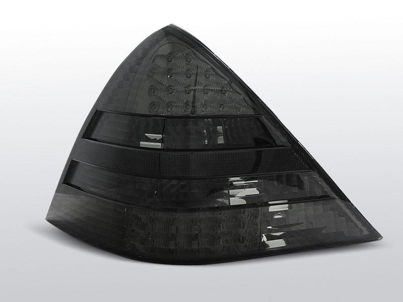 MERCEDES R170 SLK Füstös Led-es Hátsó lámpa 04.96-04