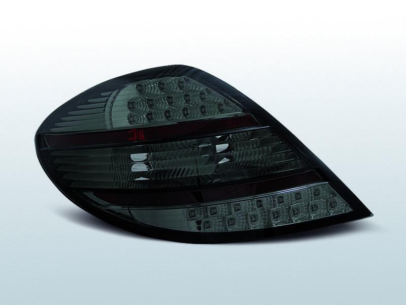 MERCEDES R171 SLK 04-11 füstös LED  Hátsó Lámpa