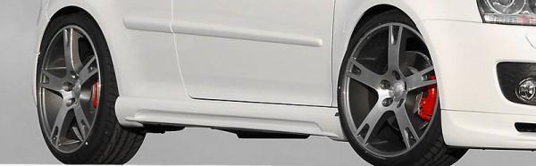 VW GOLF 5 GTI STYLE Küszöb