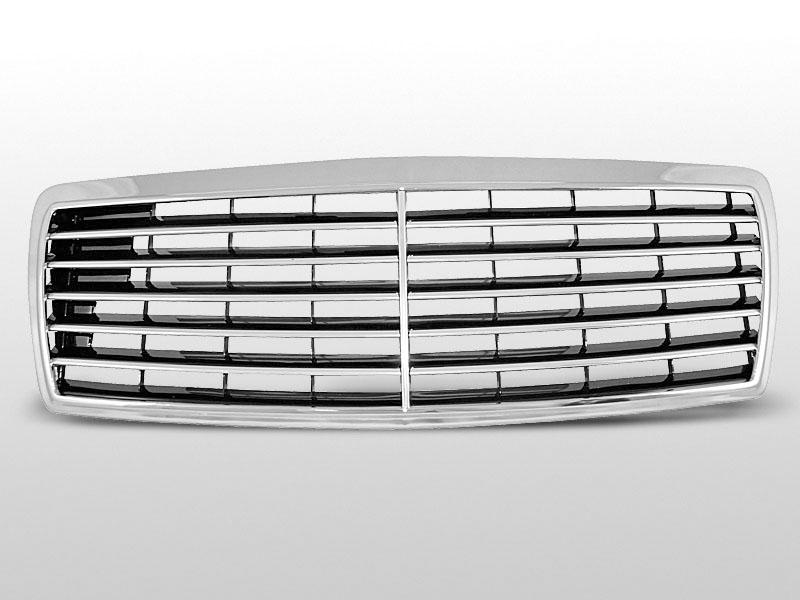 MERCEDES W202 C-CLASS 06.93-06.00 AVANTGARDE jelnélküli rács